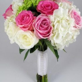 hoa cuoi cho co dau dep