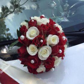 hoa cuoi cho co dau