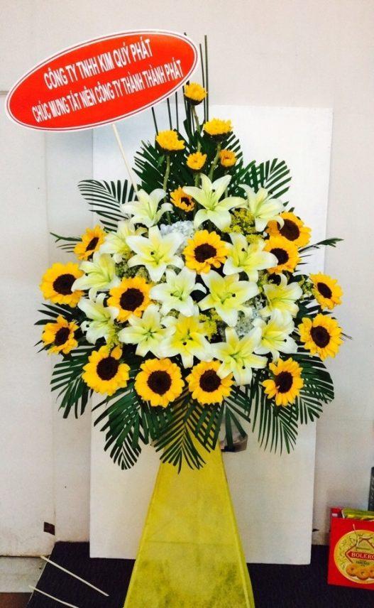 hoa tang le khanh thanh